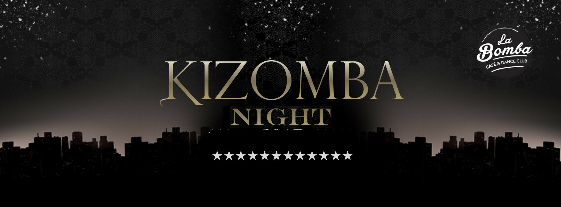 kizomba night la bomba